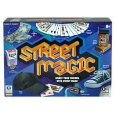 ulična magija