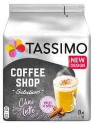 Jacobs Tassimo Krönung Chai Latte 8 ks