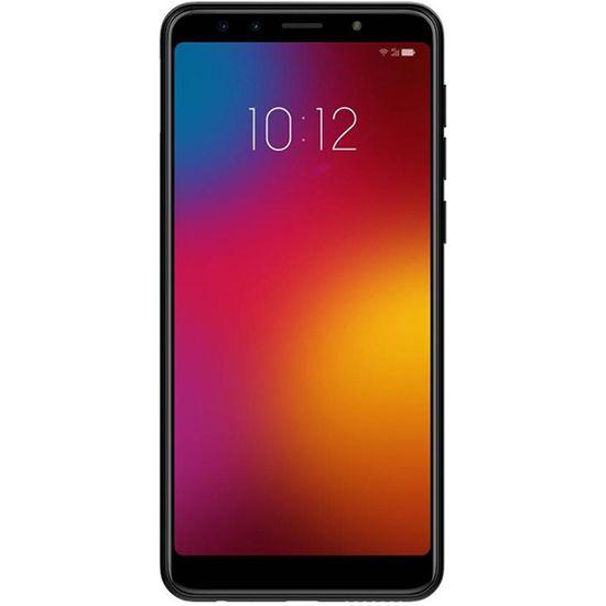Lenovo K9 mobilni telefon, 4 GB/32 GB, črn