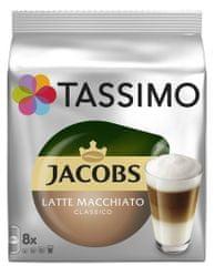 Jacobs Tassimo Krönung Latte Macchiato 8 ks