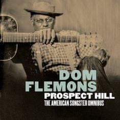 Flemons Dom: Prospect Hill - The American Songster Omnibus (2x CD) - CD