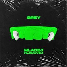 Grey: Mladej hladovej - CD