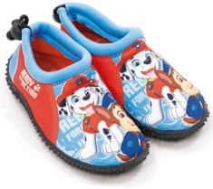 Disney Paw Patrol PW12917 fantovski čevlji za v vodo, 32/33, večbarvni