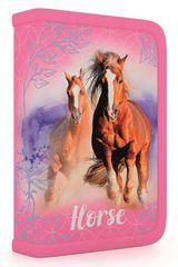 Karton P+P Školský peračník 1 poschodový Kôň plný