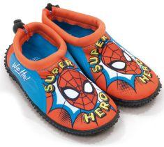 Disney fantovski čevlji za v vodo Spiderman SM12960, 24/25, rdeči