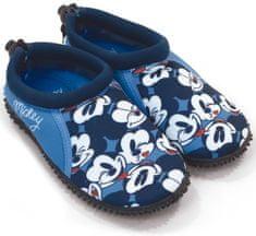 Disney fantovski čevlji za v vodo Mickey Mouse WD12948, 34/35, modri