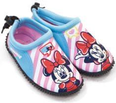 Disney dekliški čevlji za v vodo Minnie WD13066, 30/31, večbarvni