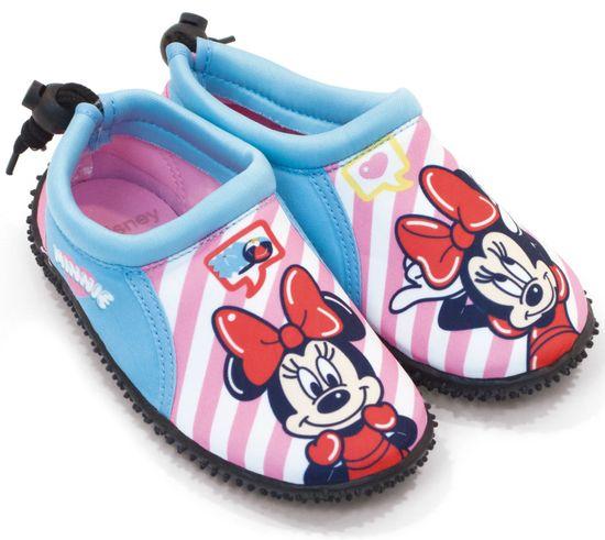 Disney dekliški čevlji za v vodo Minnie WD13066