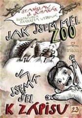 Stanislav Juhaňák: Jak jsem měl ZOO