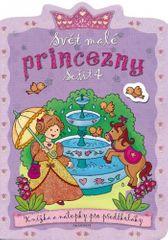 Agnieszka Bator: Svět malé princezny 4