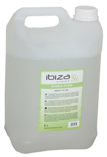 IBIZA LIGHT BUBBLE 5l
