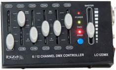 IBIZA LIGHT LC12DMX