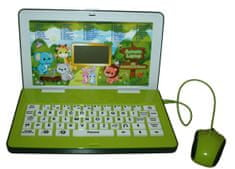 Moj prvi laptop