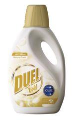 Duel Natural Fresh univerzalni tekući deterdžent za rublje, 2600 ml