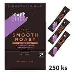 Cafédirect Smooth Roast instantní káva 250 x 1.5g
