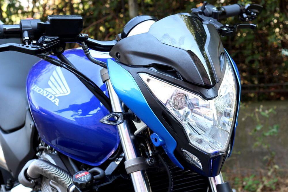 M-Style Přední světlo Raptor Honda - Barva : Bílá