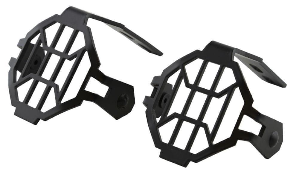 M-Style Ochranné mřížky pro GS přídavná světla