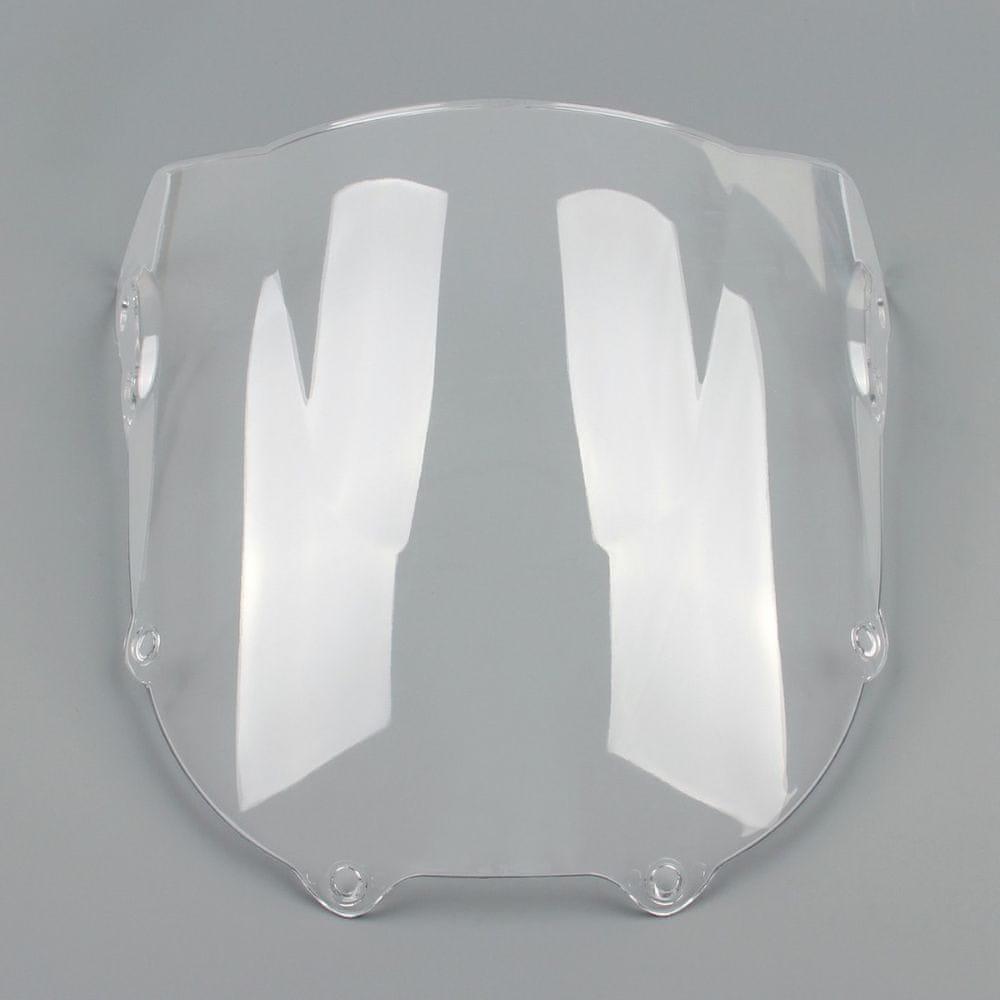 M-Style Plexi štít čirý Honda CBR 900RR 1994-1997