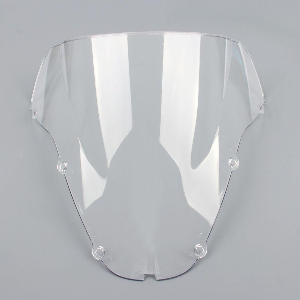 M-Style Plexi štít čirý Honda CBR 929 2000-2001