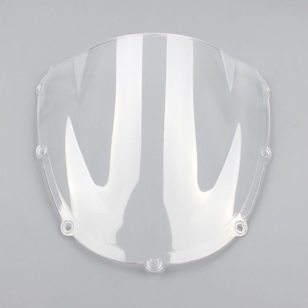 M-Style Plexi štít čirý Honda CBR 954 2002-2003