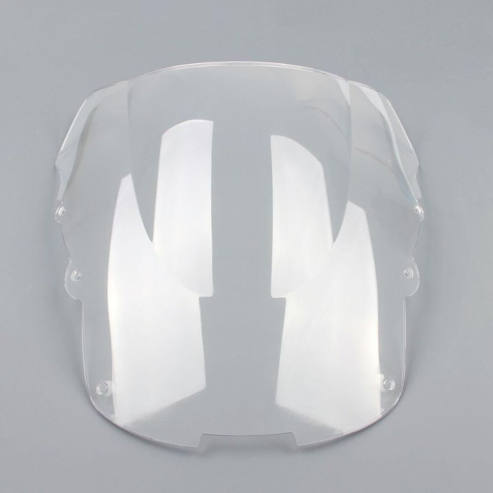 M-Style Plexi štít čirý Honda CBR 1100XX 1997-2007