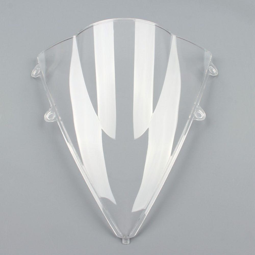 M-Style Plexi štít čirý Honda CBR 1000RR 2012-2014
