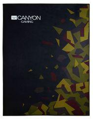 Canyon játékszék alátét, military (CND-SFM02)
