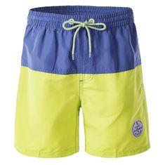AquaWave Chlapecké plavky DRAKON JR 517 140 žlutá/modrá