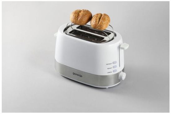 Gorenje T850WE pekač kruha