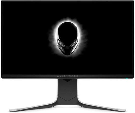 DELL Alienware AW2521H gaming monitor, FHD, IPS (210-AYCL)