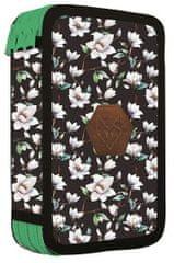 Karton P+P Penál 3 patrový OXY SCOOLER Magnolia