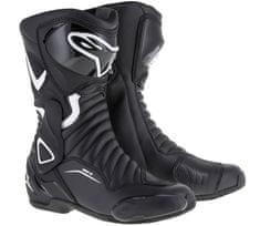 Alpinestars topánky Stella SMX-6 V2 black/white vel. 41