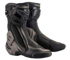 Alpinestars boty SMX Plus v2 black/dark grey vel. 46