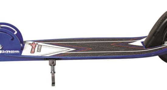 Authentic hulajnoga składana, średnica kół 205 mm