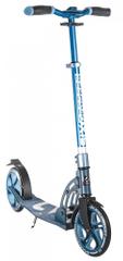 Authentic Skládací koloběžka Six Degrees 205 mm modrá