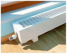 Korado Otopná lavice KORALINE LKX Exclusive 15x23x120, výkon 1527 Wattů