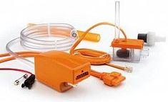 Airfel Čerpadlo kondenzátu Aspen Mini orange - dělené