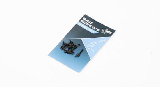 Nash Zavrtávací kolíček BAIT SCREWS 8MM