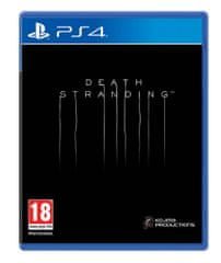 SONY Death Stranding (PS4)