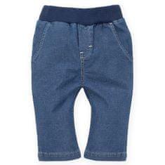 PINOKIO kalhoty Sun&FUN 68 modrá