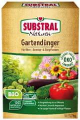 Naturen Naturen bio univerzalno gnojilo za vrt, 1,7 kg