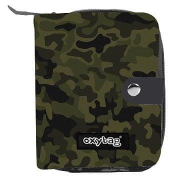 Karton P+P OXY Fashion OXY Sport Camo boy denarnica
