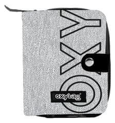 Karton P+P OXY Fashion OXY STYLE Grey denarnica