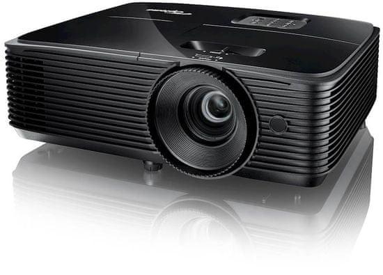 Optoma projektor HD28e (E1P0A3PBE1Z5)