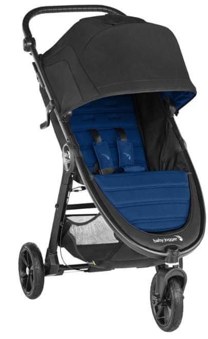Baby Jogger CITY MINI GT 2 WINDSOR 2020