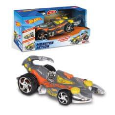 Hot Wheels Monster Scorpedo L&S avto, 23 cm