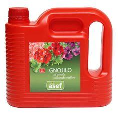 Asef Asef tekuće mineralno gnojivo za balkonske biljke, 2000 ml