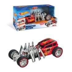 Hot Wheels Monster Street Creeper L&S avto