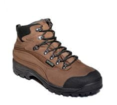 Bighorn Dámská treková obuv BIGHORN 0410 hnědá, 37