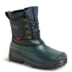 Demar Lovecká zimní obuv TROP 2 3814 zelená, 40